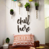 chill here